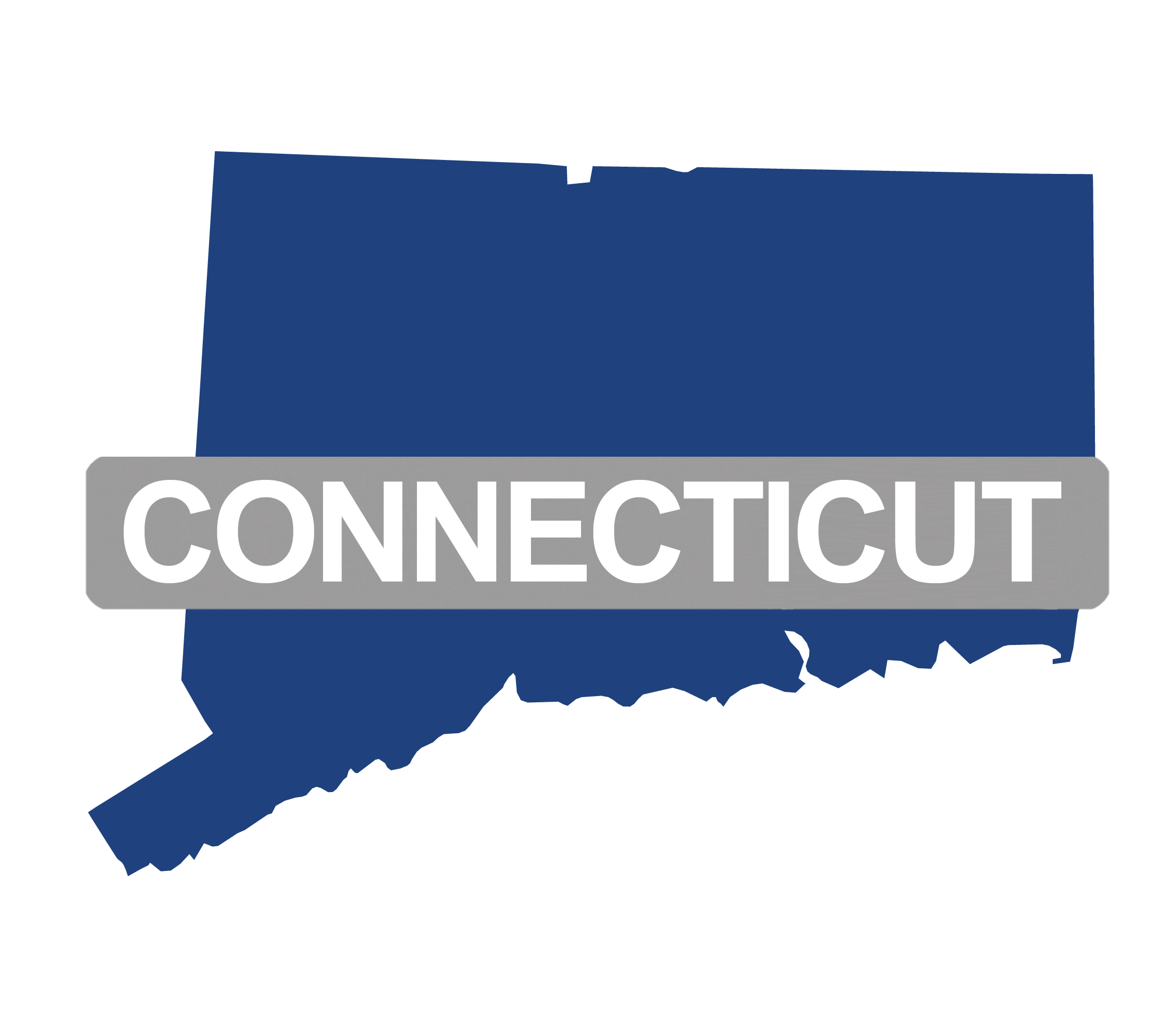 Connecticut State Graphic